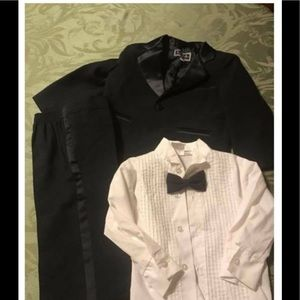 Other - 2t boys tux